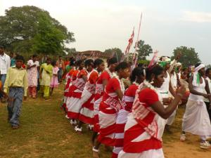 View The Adivasi Jatra (fair) Album